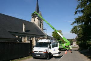 reparation eglise meuse