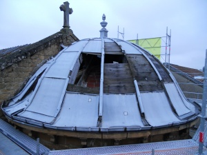 dome toiture meuse